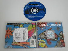 Fool 's Garden/dish of the Day (Intercord INT 845.263) CD Album