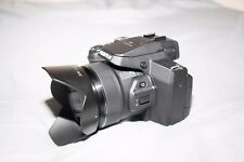 Fujifilm FinePix S1 16 MP Weather Resistant Digital Camera - 50x zoom