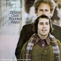 "SIMON & GARFUNKEL ""BRIDGE OVER TROUBLED WATER"" CD NEUWARE"