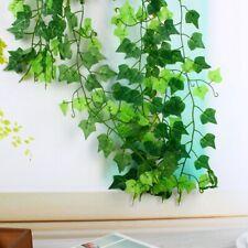 Artificial Plant Ivy Trailing Foliage Flower Hanging Leaf Garland Vine Decor