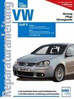 VW Golf 5 Reparaturanleitung Reparaturbuch Jetzt helfe ich mir selbst Handbuch