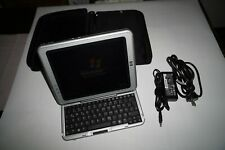 HP Compaq Tablet PC TC1000 - 1GHz, 768MB RAM, 40GB HDD, WinXP Tablet PC Edition