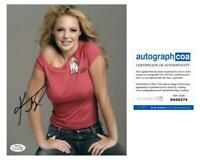 Katherine Heigl Autographed Signed 8x10 Photo Hot Sexy ACOA