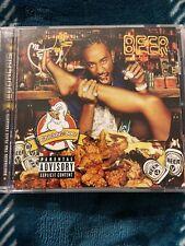 Chicken-N-Beer [PA] by Ludacris (CD, Oct-2003, Def Jam South)