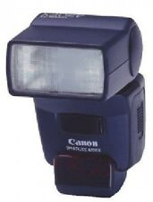 Canon  Speedlite 420EX TTL-Shoe Mount Flash with Case