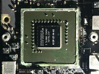 """MacBook Pro A1398 mid 2012 early 2013 15"""" 650M Grafikkarte defekt ? Reparatur"""