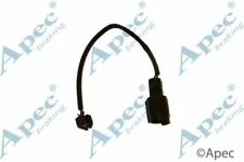 Brake Pad Wear Lead WIR5103 APEC Replaces 34111152607,34351179819,34351180782