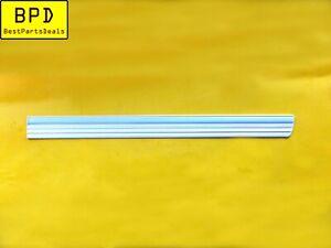 99-06 Silverado FRONT Right Passenger RH Door Body Side Molding NAPA BPG-059