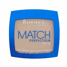 Rimmel Match Perfection Cream Compact Foundation