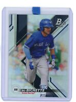 2019 Bowman Platinum Top Prospects #TOP82 Bo Bichette