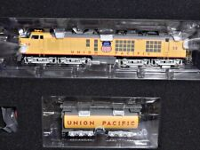HO Athearn ATHRTR 88664 Union Pacific Gas Turbine 58 + Tender UP DCC Ready
