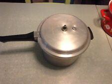 Ancienne casserole à pression tomado holland en alu