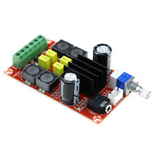 DC 12 V 24 V Mini TPA3116D2 2x 50 W carte amplificateur de puissance Audio YCS