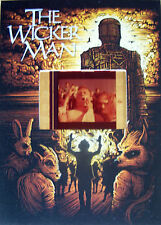 The Wicker Man Film Cell Trading Card FC1 (G)
