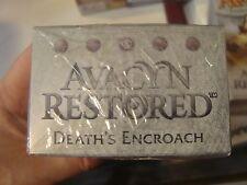 DEATH'S ENCROACH Avacyn New MTG Magic EVENT Deck FREE Shipping Canada!