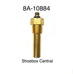 1940-1955 Ford 8BA Flathead V8 Single Prong Temperature Sender