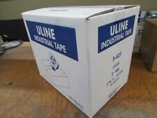 Uline S 423 Industrial Tape 2 X 110yds 36 Rolls 20 Mil Case
