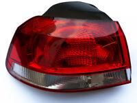 Original VW Golf VI Heckleuchte links außen 5K0945095E Rückleuchte Rücklicht 6