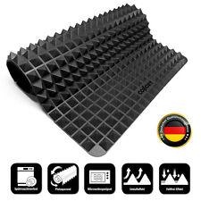 Silikon Backmatte mit Noppen Diät Backunterlage für Backblech BPA-frei antihaft