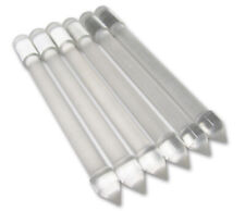 Paintless Dent Repair ACRYLIC PDR TAP DOWNS (6 Pack)