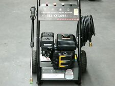 High Pressure Washer Cleaner 7HP Petrol Water Gerni Turbo Head Pump 210CC EURO 5