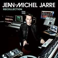 Jean-michel Jarre - Essential Recollection NEW CD