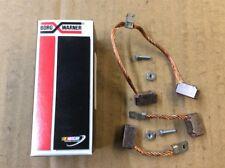 New Borg Warner Starter Brush Set X313