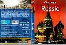 DVD Discovery Channel - Russie | Documentaire | Lemaus