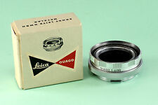 Leica Visoflex II, OUAGO/16467, in original box