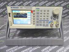 USED BK Precision Model 4053 10 MHz Function / Arbitrary Waveform Generator