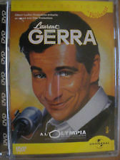 16459 // LAURENT GERRA A L'OLYMPIA 1999 DVD EN TBE