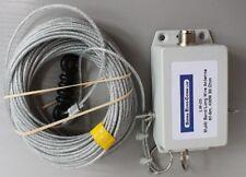 SIGMA EURO-COMM LW40 HF 160 - 6m Multiband Long Wire Antenna Ham Radio Aerial
