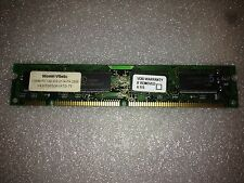 Memoria SDRAM Mosel Vitelic V436516S04VATG-75 128MB PC-133 133 MHz 168-Pin