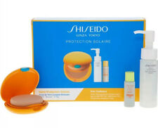 Shiseido Ginza Tokyo Protection Solaire ,Cleansing Oil/BB Cream/ Foundation