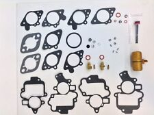 Carburetor Kit Carter B&B 1939-1960 MOPAR Chrysler Dodge Plymouth V6 W/ Float