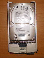 AP730A   AP730B   518737-001  HP HDD 600GB 10K FIBRE CHANNEL 3.5""