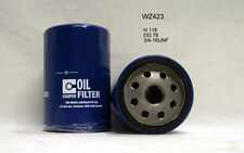 Wesfil Oil Filter WZ423