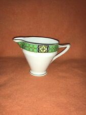 More details for vintage radfords crown china milk/cream jug no 5242 rare pattern
