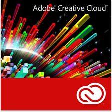 Adobe Creative Cloud Account ✔ Windows ✔ Mac ✔ Unlimited Access ✔