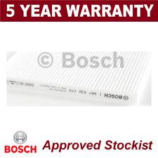 Bosch Cabin Pollen Filter M2170 1987432170