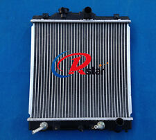 1290 NEW RADIATOR FOR HONDA ACURA FITS CIVIC EL 1.5 1.6 L4 4CYL