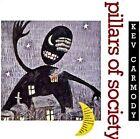 KEV CARMODY - Pillars of Society CD BRAND NEW!