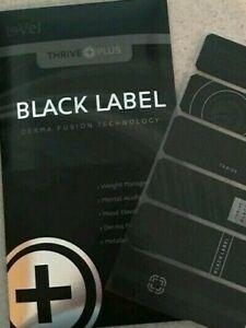 Le-vel THRIVE Plus - DFT Black Label with Fusion 2.0