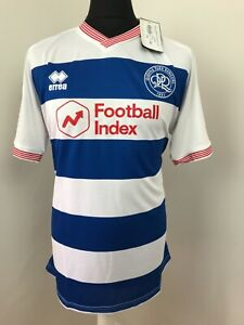 medium Queens Park Rangers Football Shirt QPR Soccer Jersey Home Top 20/2021
