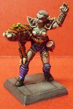 RAFM Miniatures Vanir Dark Elves Web Gunner