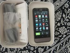 HTC One V Grey (CDMA) Smartphone MINT CONDITION AS IS UNKNOWN NETWORK READ