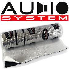 Ada DMR 22505 granular aislamiento alubutyl 2,2mm autoadhesivas Alu adadmr 2,5m²