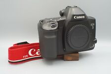 Canon EOS 3 SLR 35mm Analogue Film Camera Body Only