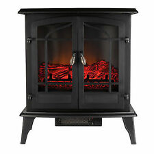 """Beldray Alcudia 25"""" Panoramic Electric Stove Eh0985 2nd"""