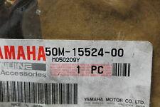 1985-2013 BREEZE RIVA 125 YAMAHA (YB55) NOS OEM  50M-15524-00-00 WHEEL STARTER